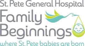 St. Pete General Hospital - Family Beginnings - where St. Pete babies are born